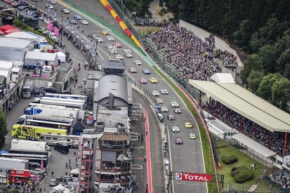 Spa 24 Hours tipped to be most open in Blancpain GT's history