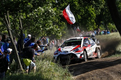 Rally Poland set to lose WRC calendar place over spectator safety