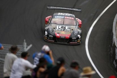 Porsche commits to rest of Intercontinental GT Challenge