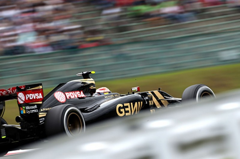 Renault to step in and save Lotus F1 team from administration