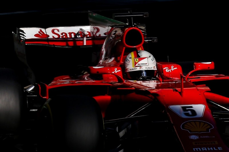 No further penalty for Vettel from FIA over Hamilton Baku incident