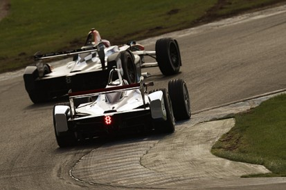 Formula E to feature in-race Fanboost voting for 2015/16 season