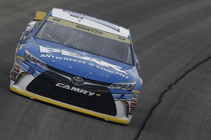 NASCAR to hold appeal hearing over penalty for Clint Bowyer