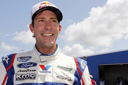 Travis Pastrana to make NASCAR return in Truck series race