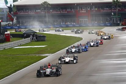 NOLA track dropped from 2016 IndyCar calendar