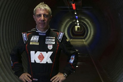 Jason Plato returns to Race of Champions for 2015 London event