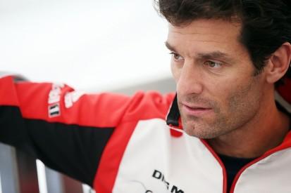 Mark Webber to drive LMP1 Porsche at F1 Austrian GP in Le Mans demo