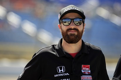 James Hinchcliffe cleared for IndyCar return at Road America test