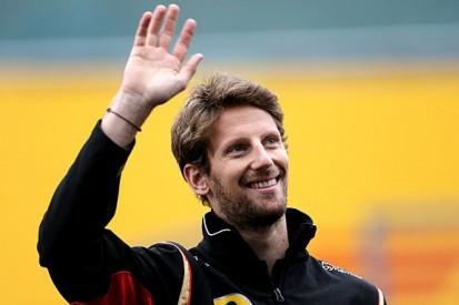 Romain Grosjean to drive for Haas F1 team in 2016