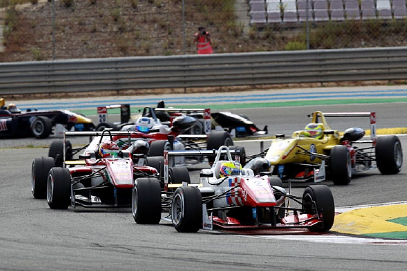 USA could have an FIA-sanctioned F3 series in the future