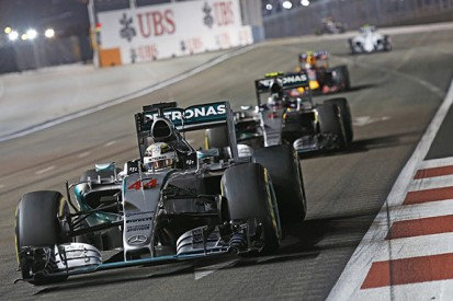 Pirelli responds to speculation over F1 tyres after Singapore GP