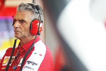 Ferrari chief Maurizio Arrivabene questions F1 windtunnel ban idea
