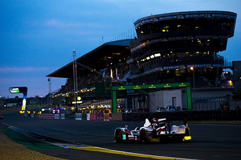 Arden single-seater team forms alliance with Jota LMP2 squad
