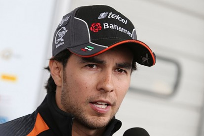 Sergio Perez says Renault was a serious option for F1 in 2016