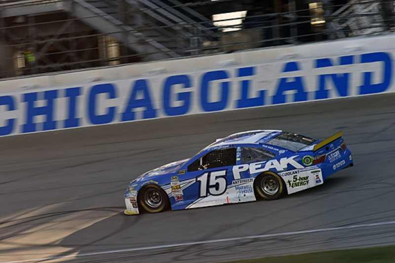 NASCAR penalises Clint Bowyer and Michael Waltrip Racing
