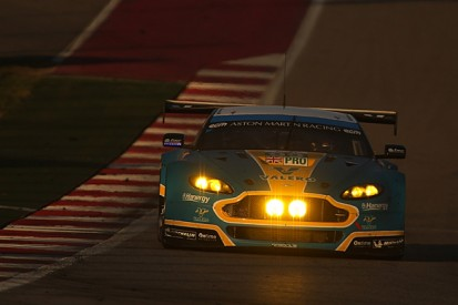 Aston Martin wants World Endurance Championship GTE BoP changes