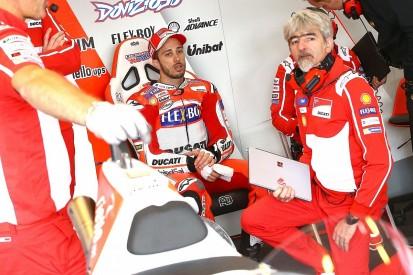 MotoGP leader Dovizioso explains 'very bad' Sachsenring qualifying