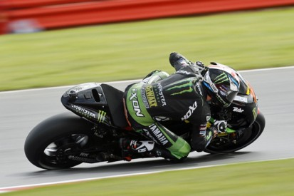 MotoGP rider Smith admits he was lucky to keep Tech 3's support