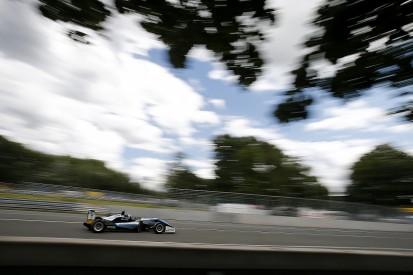 Norisring European F3: Aron and Gunther take Sunday race poles