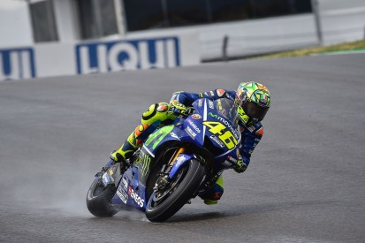 Valentino Rossi: Yamaha inconsistency the surprise of MotoGP 2017