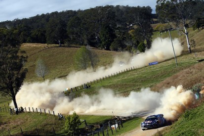 Volkswagen eyeing run of WRC success to match Audi at Le Mans