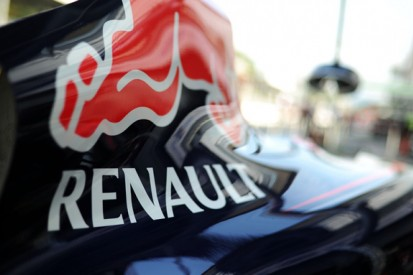 United States GP debut for updated Renault F1 power unit