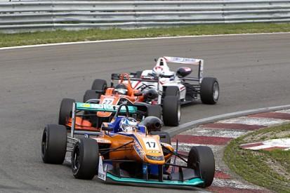 Felix Serralles for Macau Formula 3, but focus on IndyCar