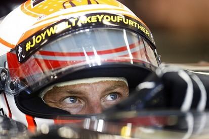 Jenson Button hints at Formula 1 exit decision, Suzuka announcement