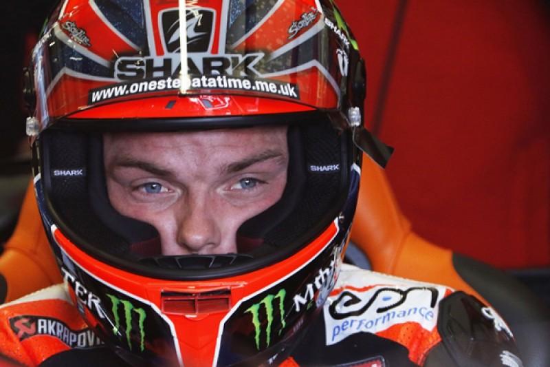 Sam Lowes secures 2017 MotoGP ride with Gresini-run Aprilia team