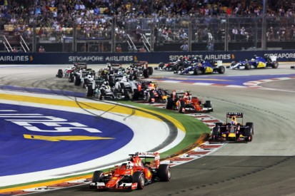Limited F1 engine market unhealthy, says Red Bull boss Horner