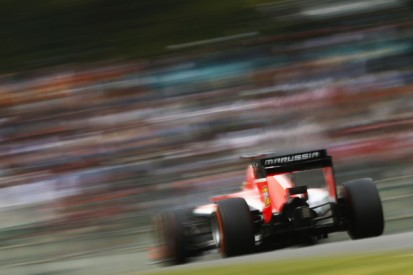 Manor to mark Suzuka return 'in private' in F1 Japanese Grand Prix