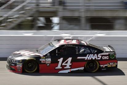 Gene Haas rules out cutting four-car Stewart-Haas NASCAR line-up