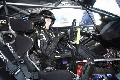 Teenager Rovanpera set for multiple WRC rounds, BRC season in 2018