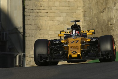 Renault says being able to turn up F1 engine feels like 'magic'