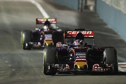 Toro Rosso F1 boss Franz Tost backs Max Verstappen on team orders