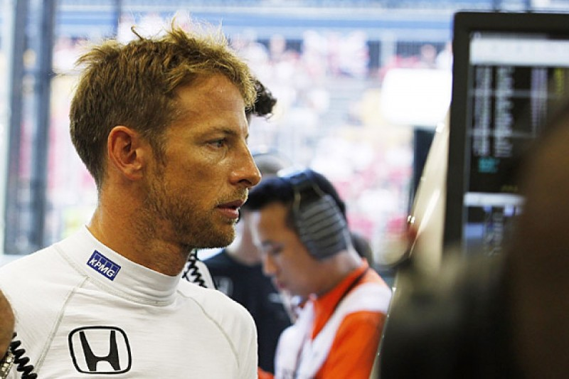 Tough Singapore GP good for Mercedes and F1, says Jenson Button