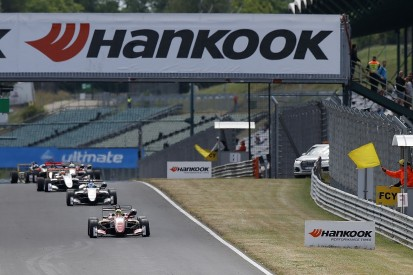 Euro F3 set to use full course yellow more after successful debut