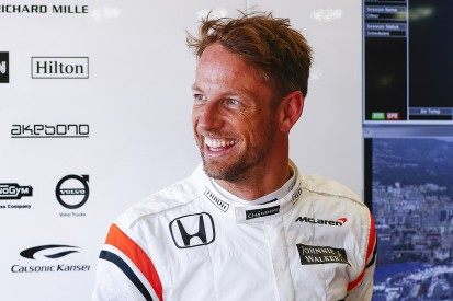 Jenson Button says F1 should move on from Vettel controversy
