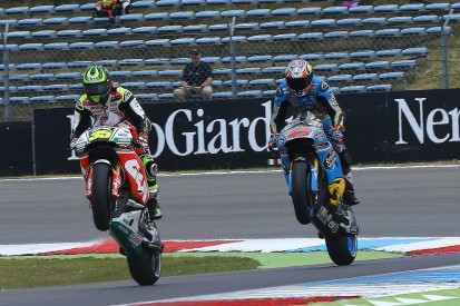 Jack Miller: Factory Honda MotoGP contract 'not that big of a deal'