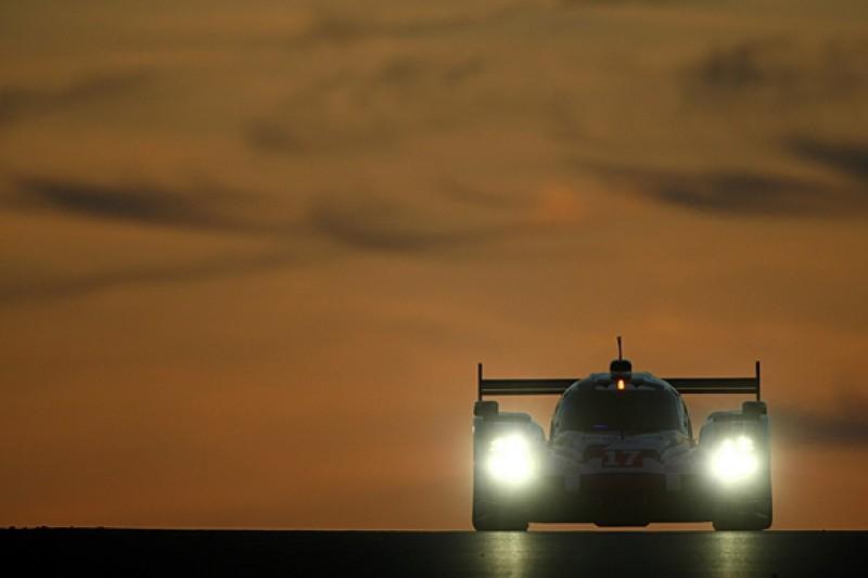 Austin WEC: Webber/Bernhard/Hartley win for Porsche despite penalty