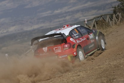 Mikkelsen: Meeke and I could've given Citroen 2017 WRC title