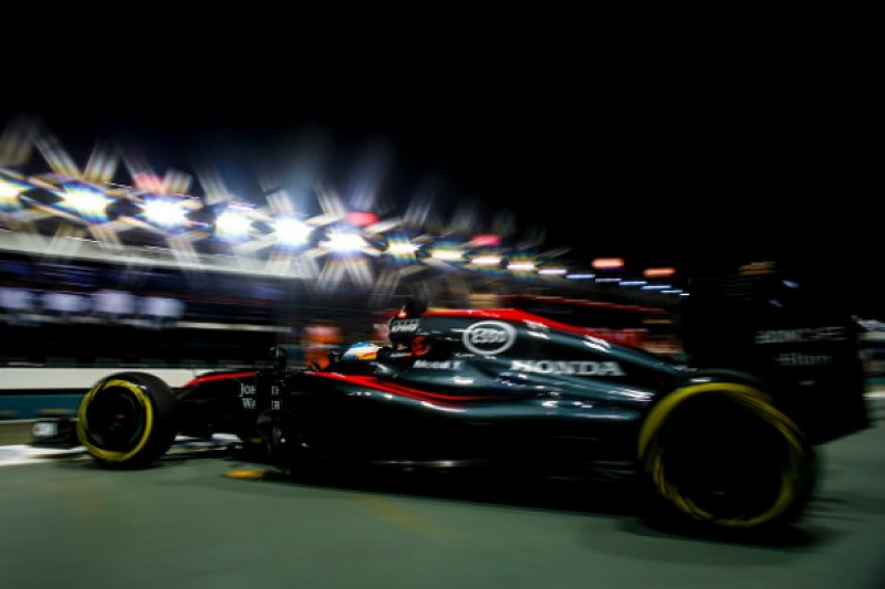 Honda could supply another F1 team in 2017 says McLaren's Boullier
