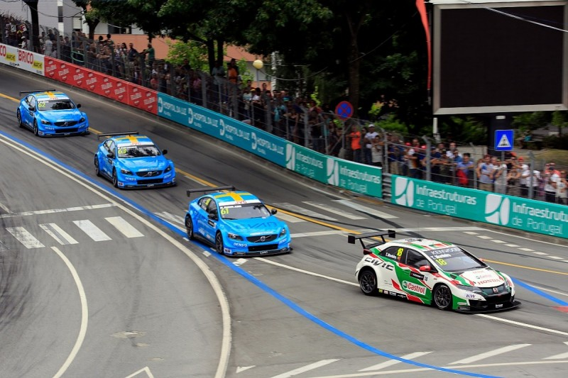 WTCC drivers back joker lap concept after Vila Real debut