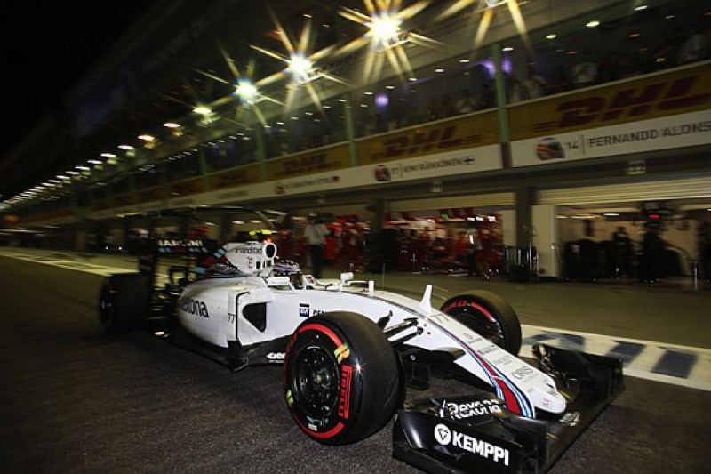 Williams fined for qualifying unsafe release but no further penalty