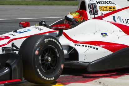 Esteban Gutierrez wants to bring Indycar racing back to Mexico