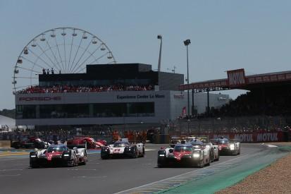 Porsche, Toyota: '1km LMP1 electric' rule is no gimmick