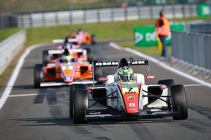 FIA F4 concept adopted for new Benelux F4 series