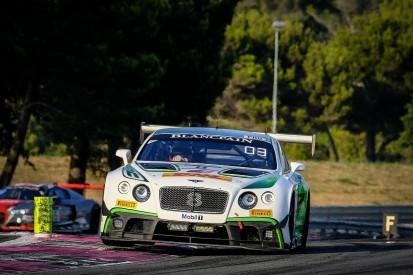 Bentely brings in Abt to field third car in Spa 24 Hours