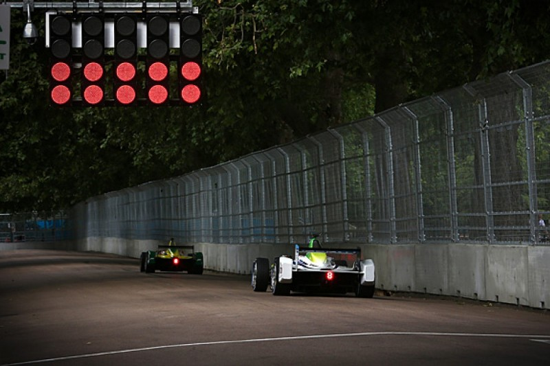 Deadline extended for organisers of proposed Swiss Formula E race