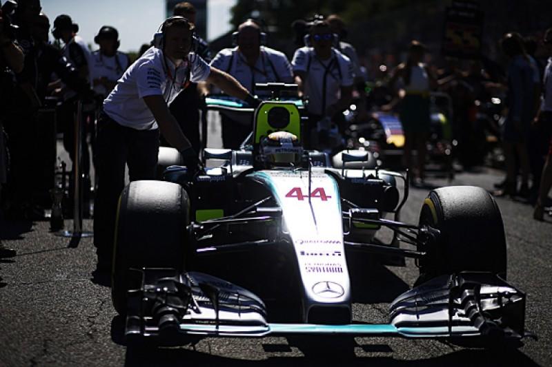 FIA and Pirelli clarify F1 tyre pressure checks after Monza furore